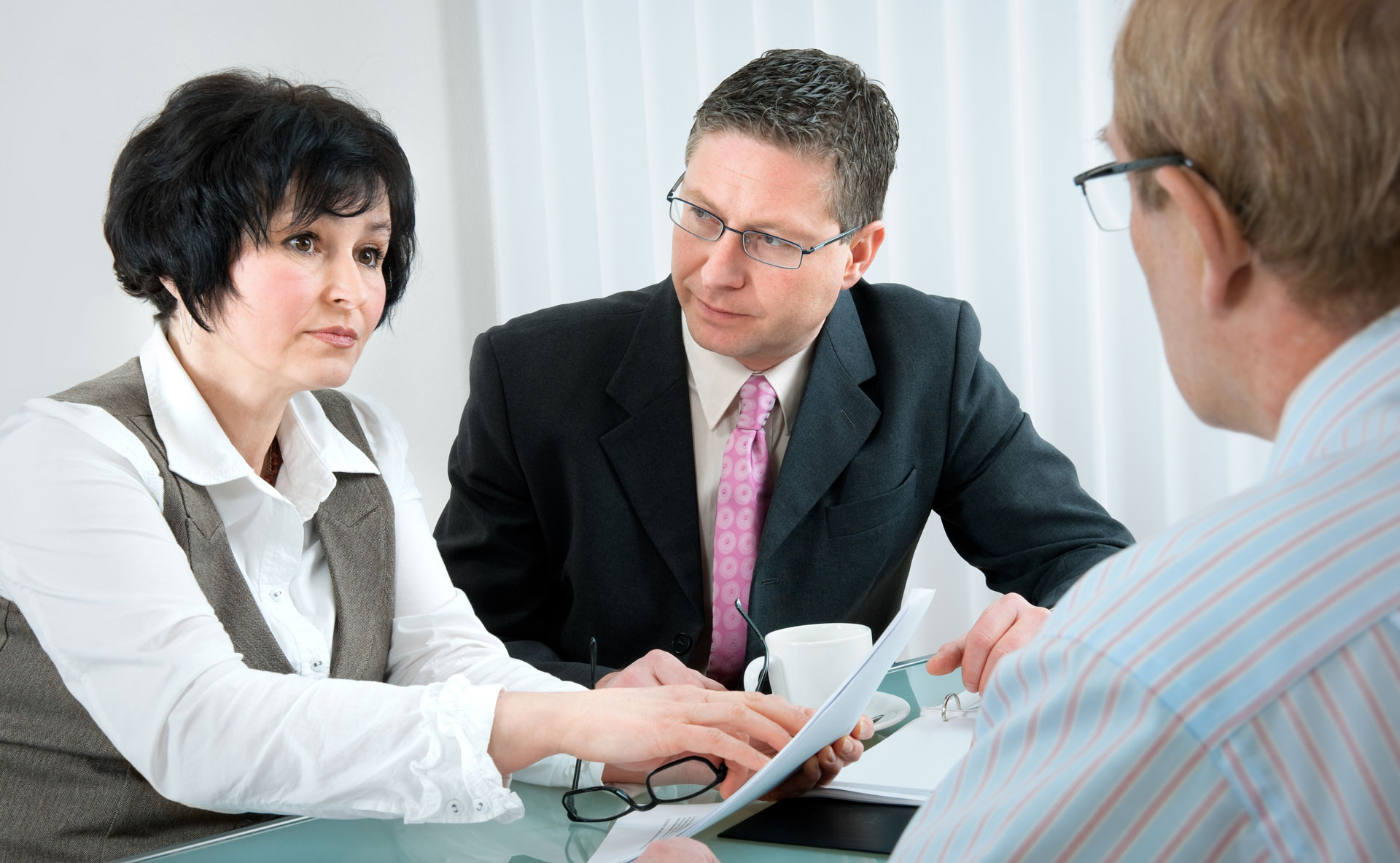Family Law Practice, Family Arbitration