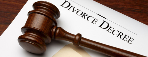 Going toCourt Divorce Separation